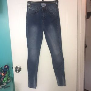 Mudd jeans jeggings size 1